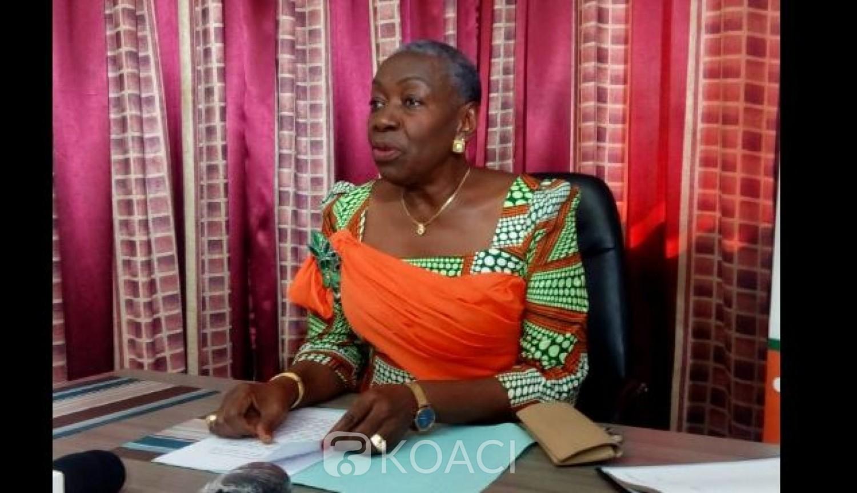 Côte d'Ivoire : Mouvements d'opposition au 3ème mandat de Ouattara, Bro Grébé demande au Gouvernement de tout faire pour faire baisser la tension