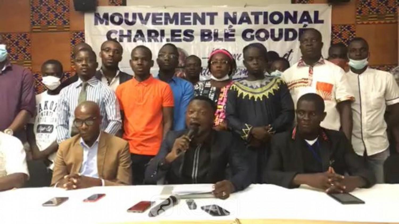 Côte d'Ivoire : Protestation contre un 3è mandat de Ouattara, des partisans de Blé Goudé invitent ses militants à rejoindre les marcheurs dans les rues