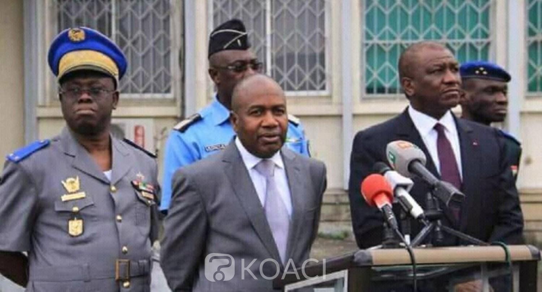 Côte d'Ivoire : Marches contre le 3ème mandat de Ouattara, Sidiki Diakité informe qu'elles n'ont pas été autorisées, Pulchérie Gbalet rétorque que les courriers ont été déposés