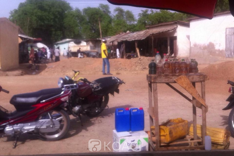 Cameroun : La mafia du carburant frelaté prospère sous le regard des autorités