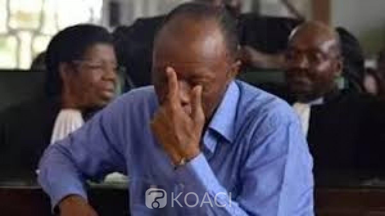 Congo : Evacué en Turquie, le général Jean Marie  Mokoko « va beaucoup mieux », selon ses proches