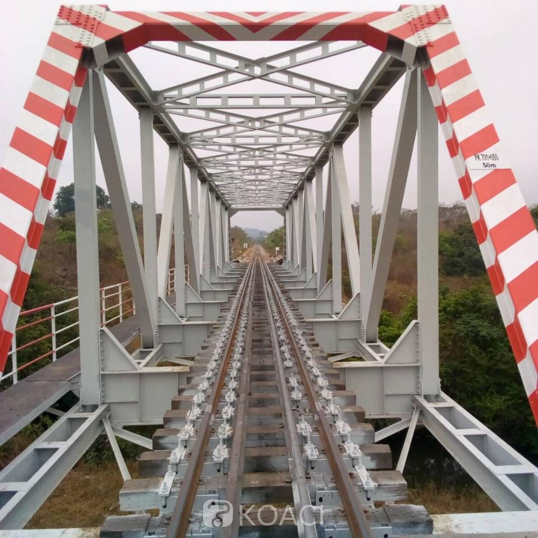 Cameroun : Camrail (filiale de Bolloré) face au défi de la réhabilitation  du chemin de fer camerounais