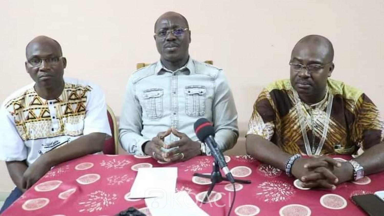 Côte d'Ivoire : Evenements de Daoukro, des cadres «Évitons des accusations inutiles et sans preuves»