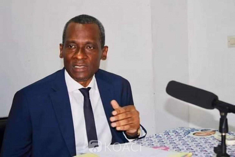 Côte d'Ivoire : Incident Daoukro, le camp Affi condamne et demande à la police d'encadrer les manifestations sur la voie publique