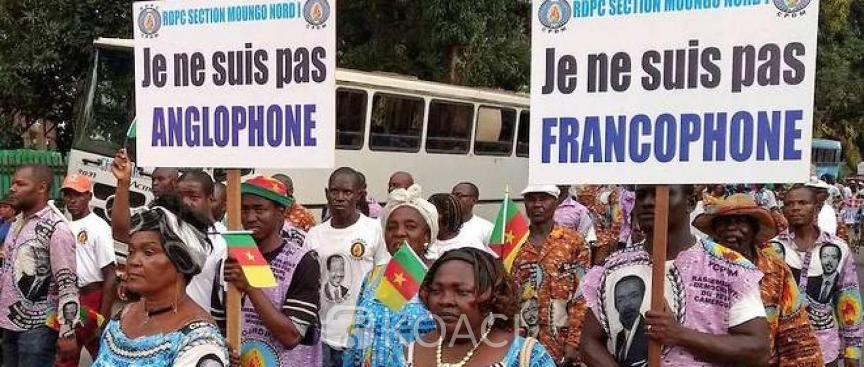 Cameroun : Décapitation des jeunes filles en zone anglophone, passe d'armes entre pouvoir et opposition