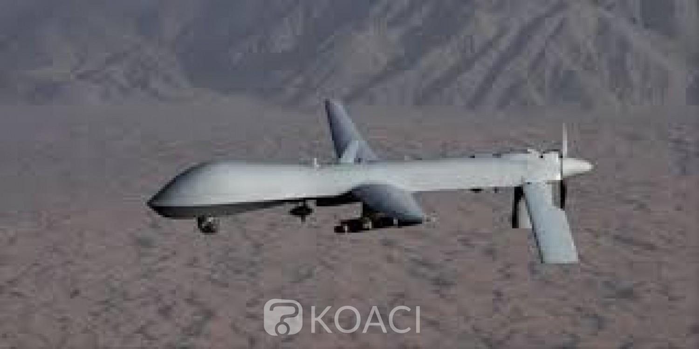 Niger : L'armée américaine perd à nouveau un drone près d'Agadez