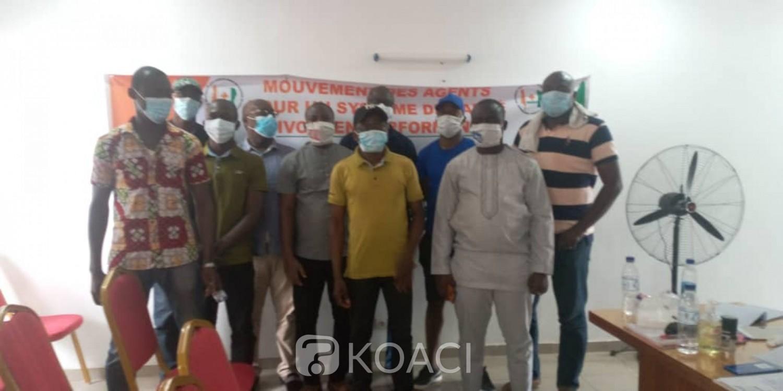 Côte d'Ivoire : Les agents de santé prévoient une grève indéterminée et interpellent leur ministère de tutelle