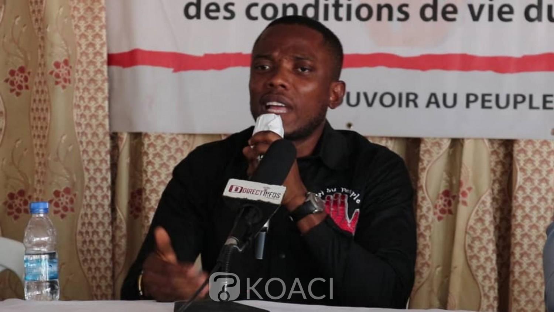 Côte d'Ivoire : Contestation de candidature de ADO, l'opposition appelée depuis Yopougon à attendre le verdict du Conseil constitutionnel