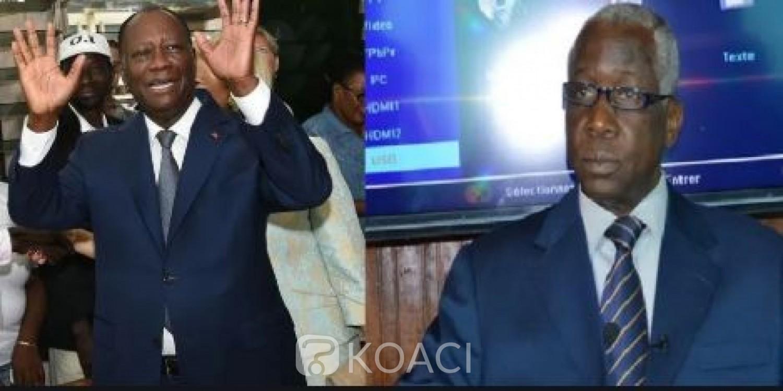 Côte d'Ivoire : Martin Bléou catégorique : « Ouattara n'est pas éligible à l'élection présidentielle d'octobre 2020 »