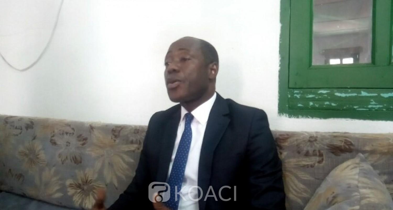 Côte d'Ivoire : Depuis Yopougon , Soko Waza de « la 4è voix» annonce sa candidature au scrutin présidentiel, pour « combattre le système»
