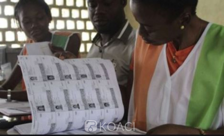 Côte d'Ivoire : Les commissions électorales locales (CEL) jugées déséquilibrées reformées entre le 22 et 28 août prochain