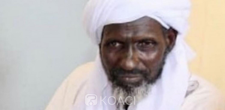 Burkina Faso : Le président Kaboré condamne l'assassinat du grand imam de Djibo