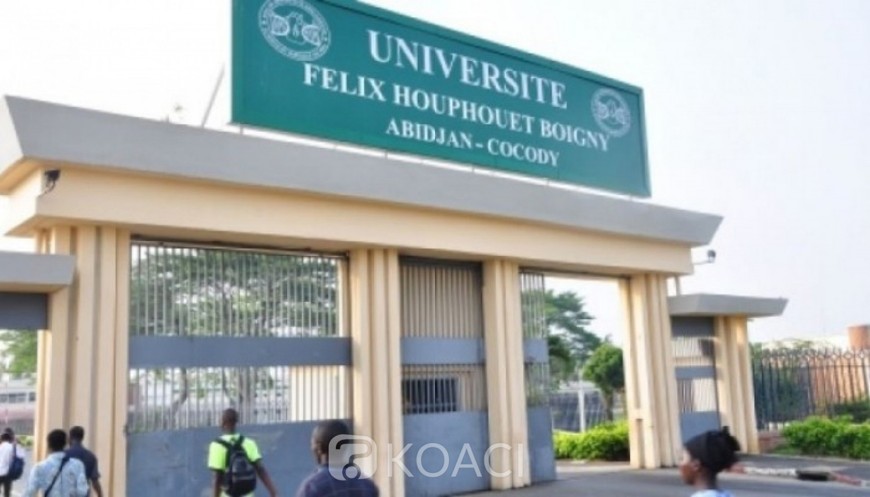 Côte d'Ivoire : Université Houphouët-Boigny, une centaine d'Assistants annoncent un sit-in de protestation du 18 au 19 août pour le non paiement de leurs primes