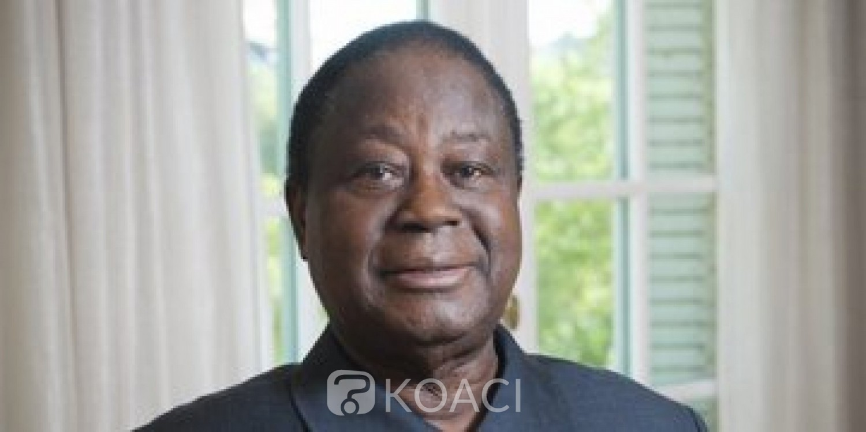 Côte d'Ivoire : Didiévi, guerre de position entre le PDCI-RDA et le RHDP, les représentants de Bédié lui rassure d'une victoire le 31 octobre 2020