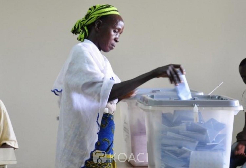 Burkina Faso : Élections couplées, l'opposition signera un accord politique