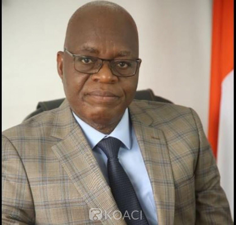 Côte d'Ivoire : Situation socio-politique, Lida Kouassi Moïse : « Tout un régime en conflit avec la loi ;  Nous n'avons donc pas le choix »