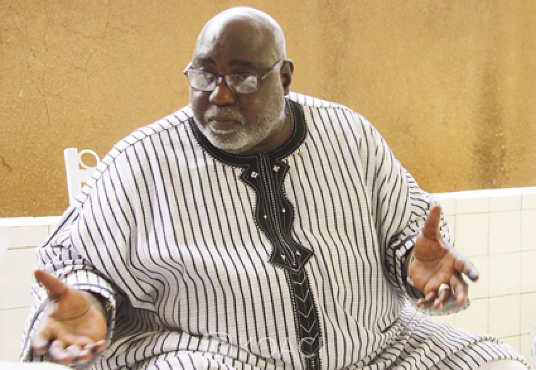 Burkina Faso : Le CDP dénonce des infractions commises par un cadre suspendu du parti