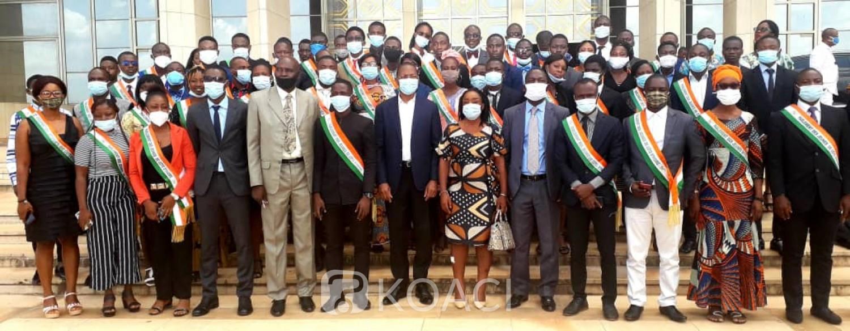 Côte d'Ivoire : Yamoussoukro, pour décrisper l'atmosphère politique, le PJCI « exige un match de gala entre pouvoir et opposition »