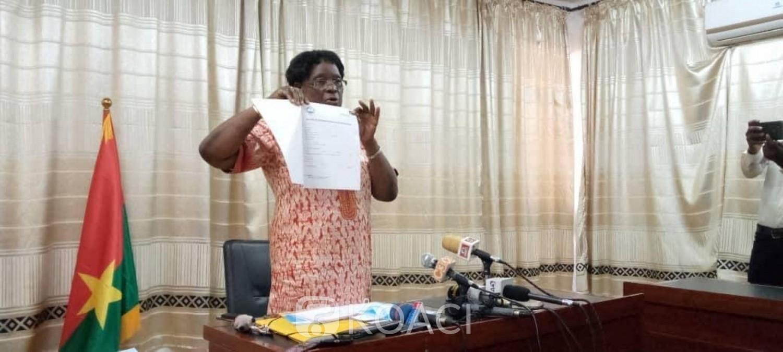 Burkina Faso : Présidentielle, une cinquantaine de parrainage exigée aux candidats