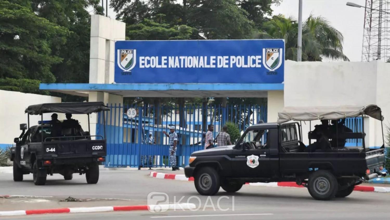 Côte d'Ivoire :  Pour violation de consignes, la titularisation de certains sous-officiers stagiaires issus de la Promotion 2019-2021 hypothéquée