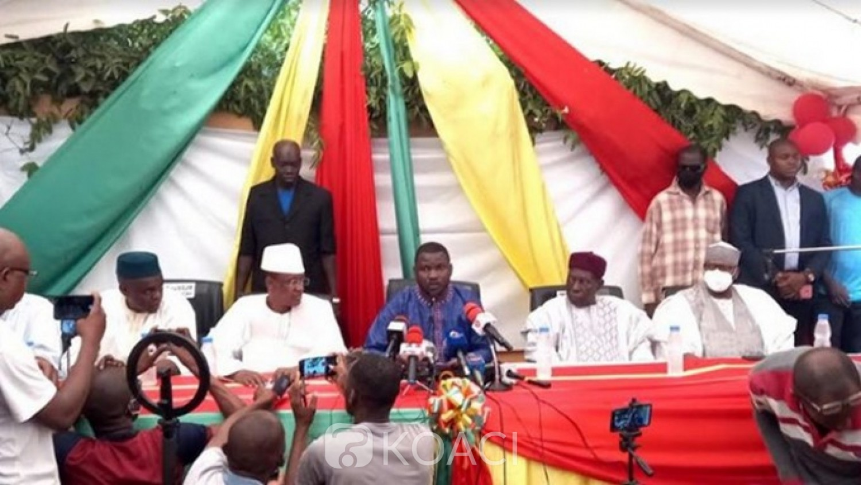 Mali : L'opposition veut pousser IBK à la porte, de nouvelles manifestations annoncées