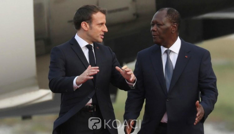 Côte d'Ivoire : Situation socio-politique, Mamadou Koulibaly salue la posture de neutralité de l'Etat français