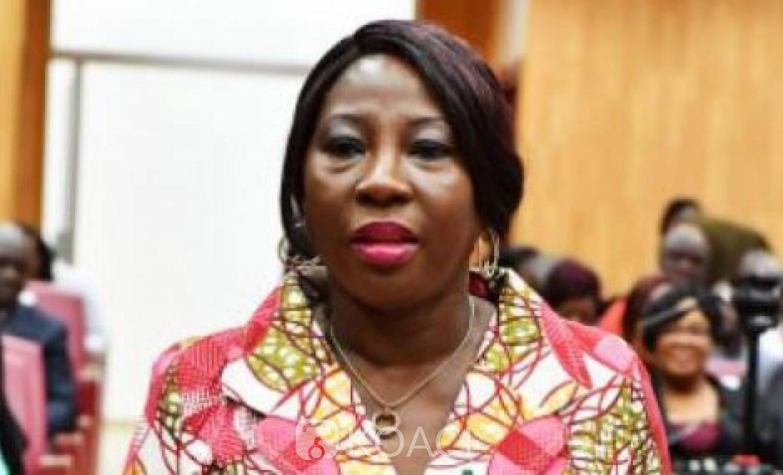 Côte d'Ivoire : Burida, les Ministres  Donwahi, Légré et Kandia Camara s'acquittent du paiement  de leur redevance liée aux campagnes électorales