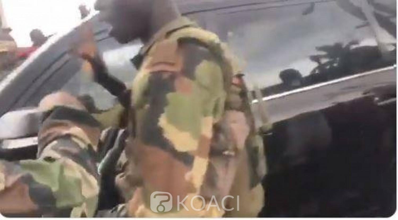 Mali : Le chef de l'Etat IBK arrêté à sa résidence par les mutins