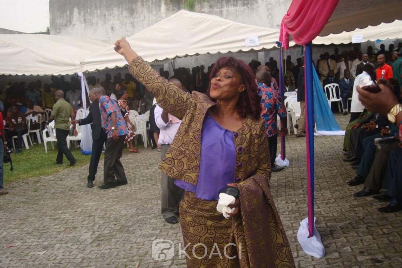 Côte d'Ivoire : Des femmes des plateformes et formations politiques de l'opposition annoncent une marche vendredi