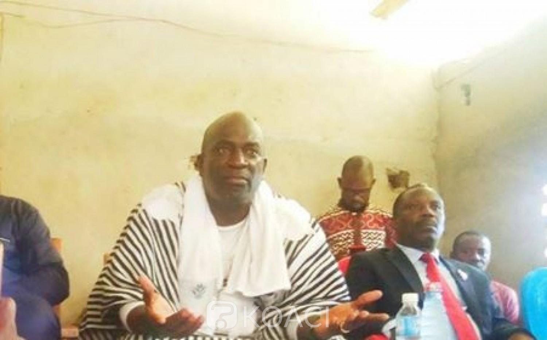 Côte d'Ivoire : Des jeunes du Cavally veulent organiser une  Journée de soutien annoncée à la Candidature d'Alassane Ouattara en présence du Premier Ministre