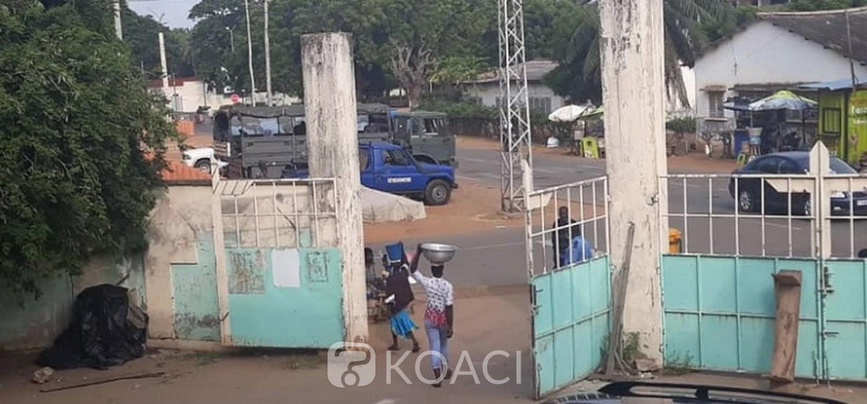 Togo : Renvoi du procès « pétrole-gate », la raison