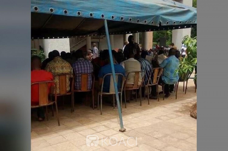 Burkina Faso : Des syndicats des finances annoncent une grève du 09 au 11 septembre
