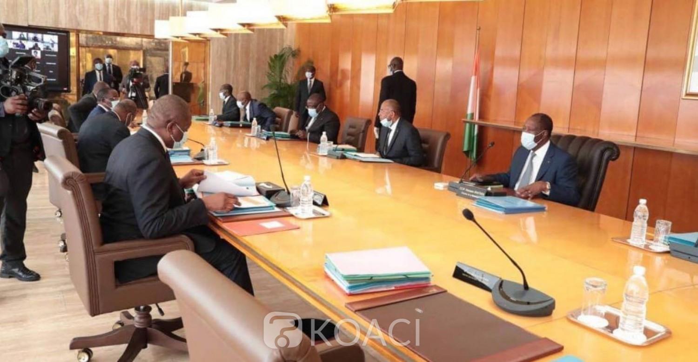 Côte d'Ivoire : Election présidentielle 2020, la date du 31 octobre maintenue, l'ouverture de la campagne annoncée pour le 15 et la clôture le 29