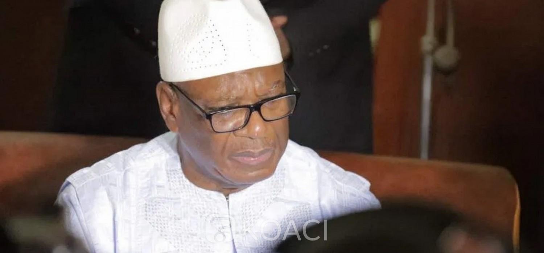 Nigeria :  Position d'Abuja après le Coup d'Etat au Mali, l'UA réclame IBK
