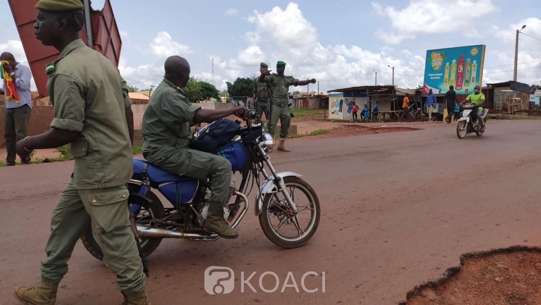 Côte d'Ivoire : Après la fermeture de ses frontières, Abidjan annonce la suspension de tout flux financier avec Bamako
