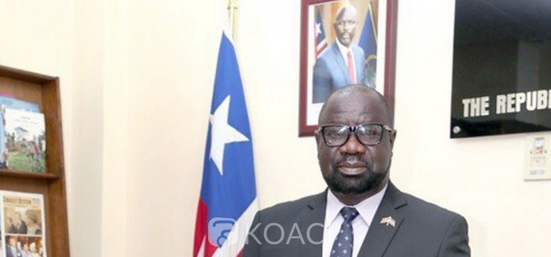 Liberia :  L'ambassadeur en Egypte disparu