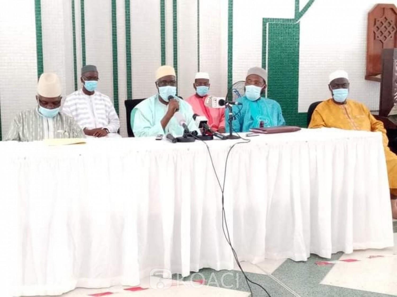 Côte d'Ivoire : Observation du croissant lunaire à Bondoukou, la communauté musulmane entame le nouveau calendrier hégirien le 20 août