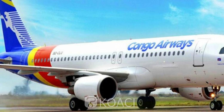 Congo : Covid-19, la réouverture des frontières aériennes prévues ce 24 Août