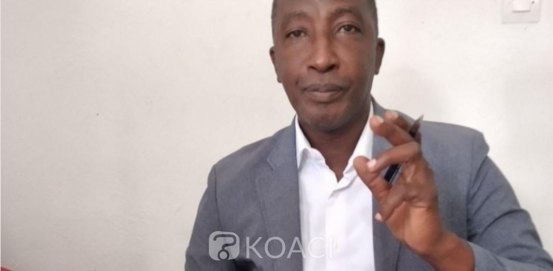 Côte d'Ivoire : Bouaké, un président d'ONG aux femmes de l'opposition, « rien ne se résout dans la violence et la défiance...»