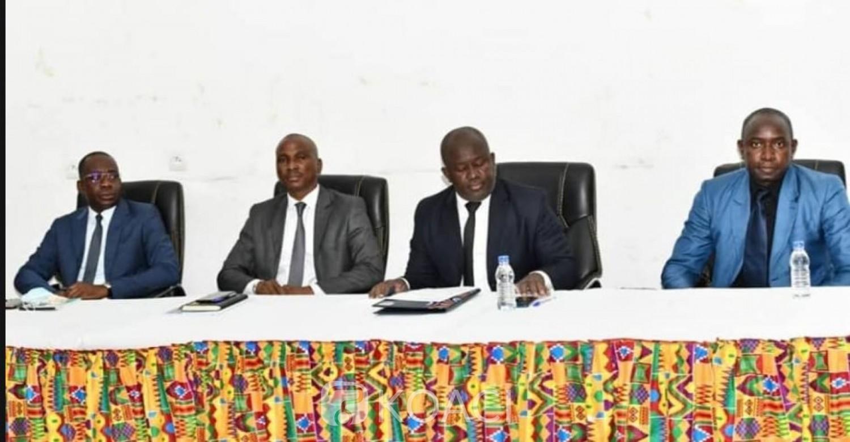 Côte d'Ivoire : Affectations et Mutations des personnels de l'Enseignement Technique et Professionnelle, 144 demandes validées sur 225