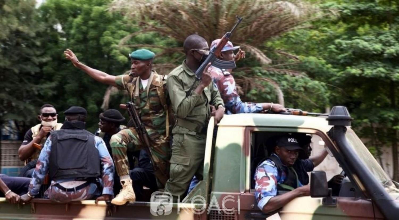Mali : Deux détenus libérés par la junte, l'opposition appelle à célébrer la «chute» d'IBK