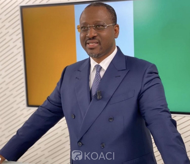 Côte d'Ivoire : Son recours rejeté par la CEI, Soro persiste «Je suis candidat et je gagnerai grâce au peuple »