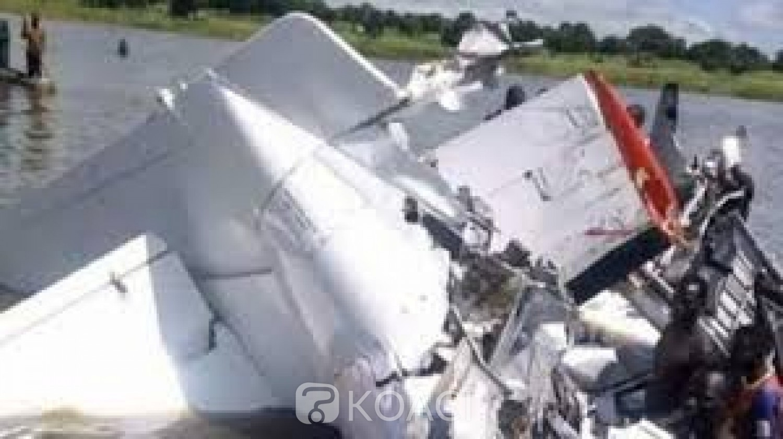 Soudan du Sud : Un avion-cargo s'écrase peu après son décollage, un seul survivant