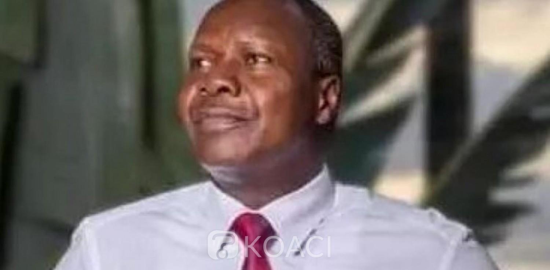 Côte d'Ivoire : Présidentielle, Mabri Toikeusse investi candidat de l'UDPCI vendredi prochain, Ouattara dépose ce lundi sa candidature