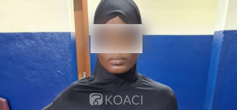 Côte d'Ivoire : À Abobo une fille de ménage disparaît avec le coffre fort de son employeur contenant plus de 17 millions