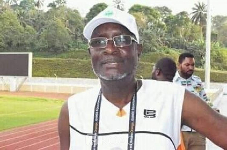 Côte d'Ivoire :  Un journaliste sport meurt à Bingerville pendant qu'il suivait le culte d'une église sur un réseau social