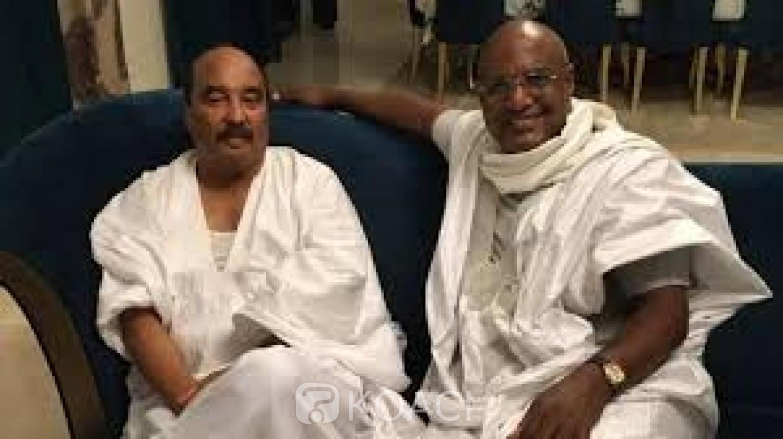 Mauritanie : L'ex Président Ould Abdel Aziz libéré mais interdit de quitter le pays