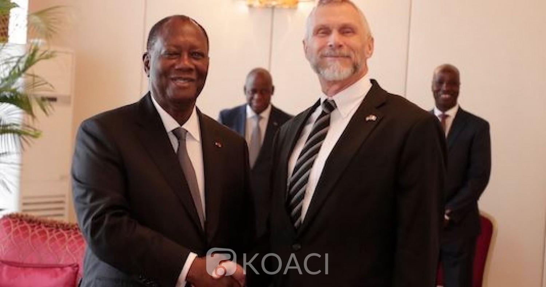 Côte d'Ivoire-USA : Washington exhorte les uns et les autres à la non violence et s'en remet au Conseil constitutionnel