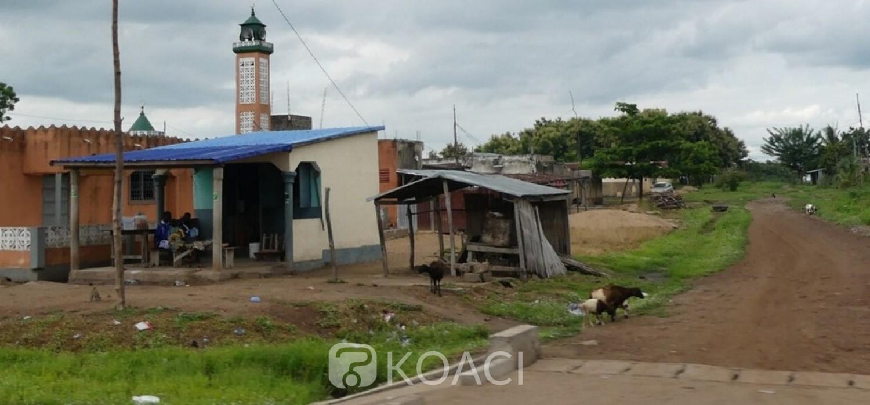 Togo :  Covid-19, bouclage et couvre-feu dans 3 préfectures