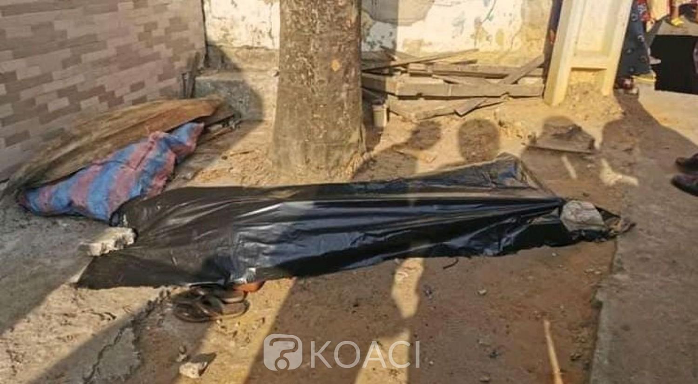 Côte d'Ivoire : Attiecoubé, son frein lâche, le Kia percute et tue une femme